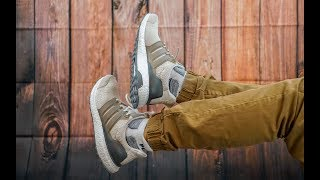 04bb41de39dba You ll Regret Not Getting These Sneakers Ultraboost Lux Consortium On Foot  Review Sneakers
