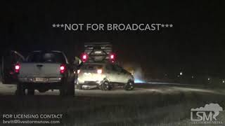 01-20-2019 Westfield, MA - Plows and Wrecks on I-90