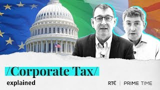 Corporate Tax - Explained by Prime Time
