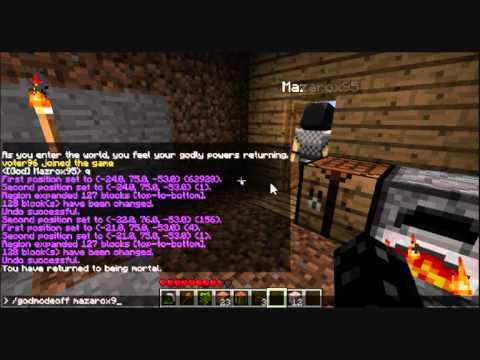 minecraft musik vidoer