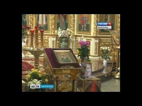 Архангельский свято-троицкий храм