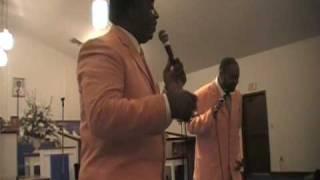 The Gospel Originals- When I need him most