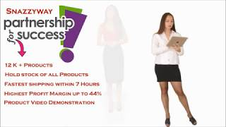 Start Dropshipping Business in India with Snazzyway | Be An e-Вay, Amozon PowerseIIer |