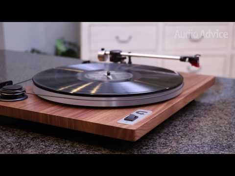 U-Turn Audio Orbit Turntable Review