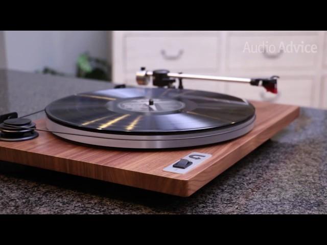 Video of U-Turn Audio Orbit Special
