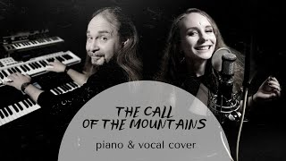 Video CALL OF THE MOUNTAINS | Eluveitie (piano cover by Arthemion)