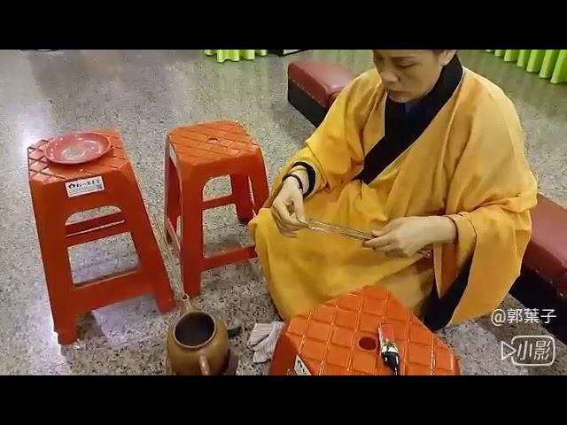 孝道報恩超拔法會-台北松山慈惠堂-母娘慈悲-2