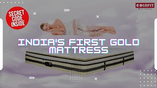Nirvana Best Luxury Mattress Brand in India – Coirfit Mattress