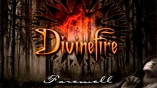 Divinefire - CD Farewell - Full