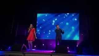 "Филин Александр и Работова Ивена ""friend like me"""