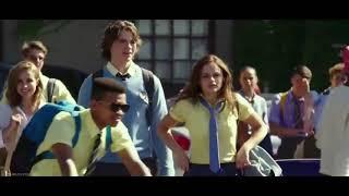 Top 5 cảnh đánh nhau bạo lực tại trường học ở nước ngoài trong các bộ phim