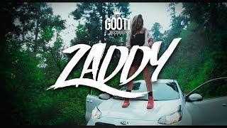 Zaddy - Aguila Sativa (Starring Ana Morquecho) (Video Oficial)