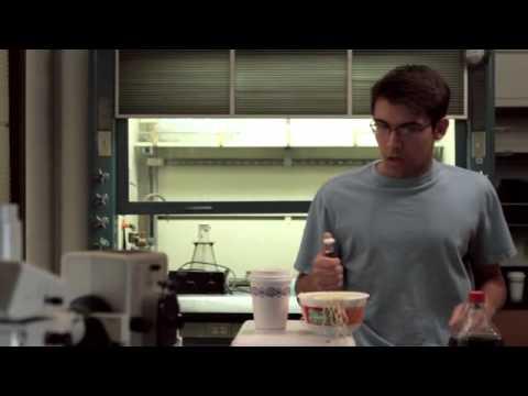 The PhD Movie Trailer