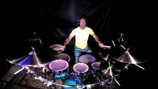 311 - Do you right - Draft Drum Cover