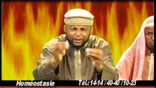 Qui de Jesus ou de Mohammad est le sauveur de l