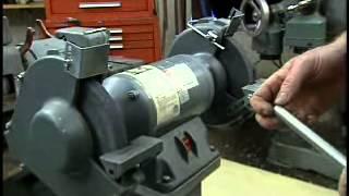Basic MetalWorking Skills Part Three