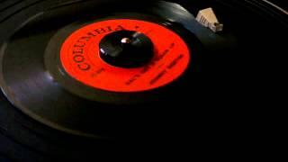 Johnny Horton - Sal's Got a Sugar Lip - 45 rpm country