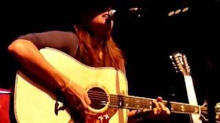 """Terri Clark """"Take My Time"""" Live in San Bernardino, CA, 10/15/10"""