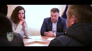 """Народний депутат Віталій Купрій і """"Комітет по боротьбі з корупцією і порушенням прав громадян&q"""