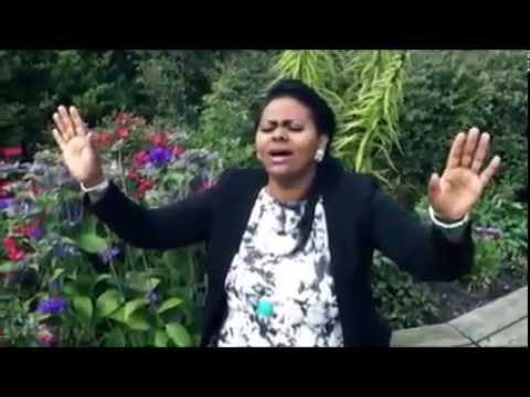 New amharic mezmur 2015-Saba Kahsay