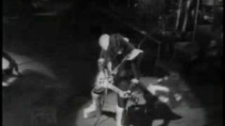 KISS Lost Concert 1976 - Cold Gin w/ Ace Frehley Guitar Solo