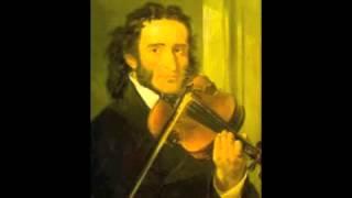 Luca Fanfoni plays Paganiniana