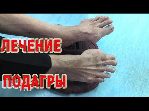 Gribok der Nägel zu prüfen