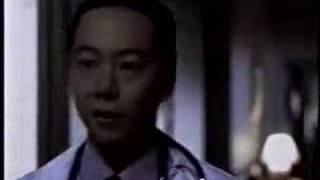 Scène Johnny et Dr Tran