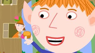 Ben and Holly's Little Kingdom   Giant Ben and Holly   1Hour   HD Cartoons for Kids