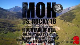 Mountain Of Hell 2017