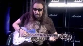"Ace Frehley - ""Shock Me"" Guitar Lesson"