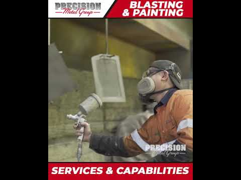 Painting Spraying