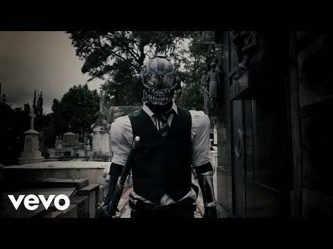 Megadeth - Lying In State online metal music video by MEGADETH