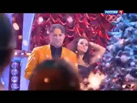 Потап и Настя Каменских- Всё Пучком (Голубой огонек 2014)