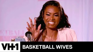 Meet The Cast: Kristen Scott Doesn't Do Fake 🏀  | Basketball Wives (Season 7)