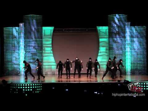 bao nhiêu bạn biết bài nhảy cực chất này của nhóm nào???