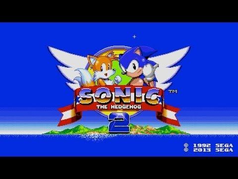 sonic the hedgehog 2 ios hidden palace