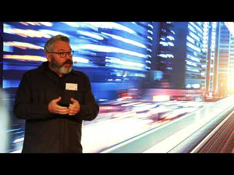 Factores de éxito en los negocios y ngena - Chris Burke (Junta Consultiva de ngena)