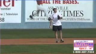 Pancake Glove - baseball info by Coach JP