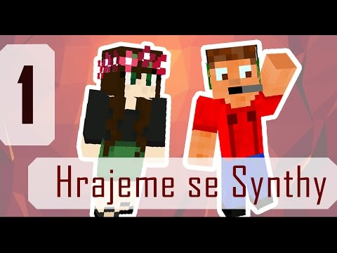 Minecraft Minihry - DRAW MY THING | Gorrden & Synthia