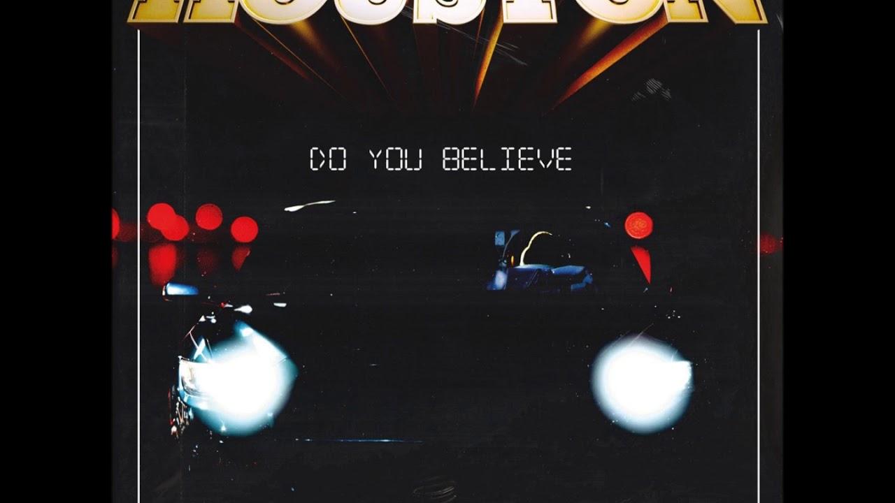 HOUSTON - Do you believe