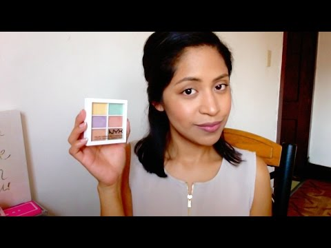 Color Correcting Powder by NYX Professional Makeup #3