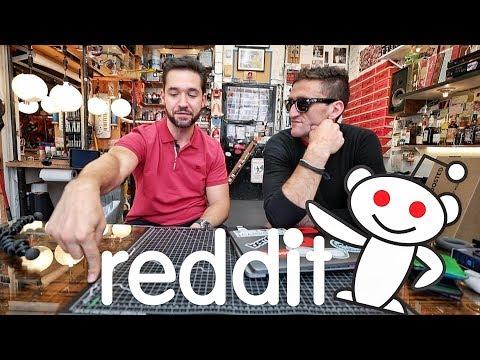 mp4 Startup Reddit, download Startup Reddit video klip Startup Reddit