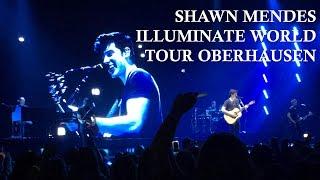 Shawn Mendes - Illuminate World Tour Oberhausen [FULL CONCERT]