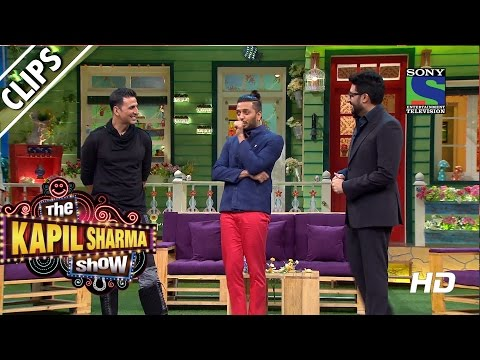 Ghar-se-nikalne-ke-liye-Housefull-3-kiya--The-Kapil-Sharma-Show--Episode-8--15th-May-2016