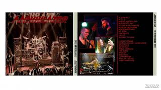 Annihilator - Live In St. Petersburg 08.11.2013 - 12. Second To None