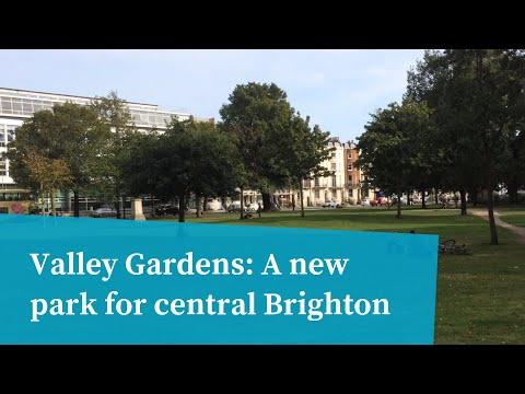 Dyer & Butler wins £10m Brighton park