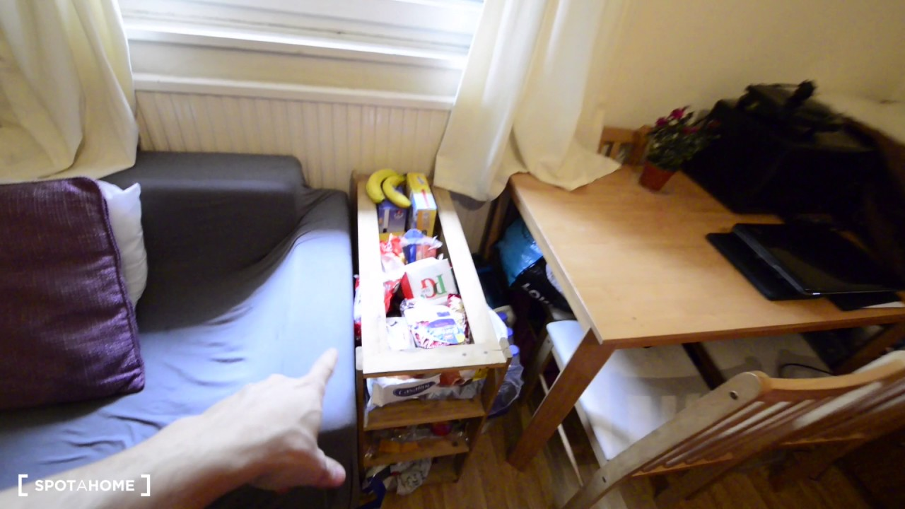 Spacious rooms to rent in 4-bedroom houseshare in Archway