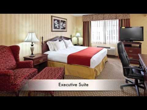 Video of Holiday Inn Exp Spokane Valley