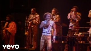 Earth Wind & Fire - After The Love Ha  Gone